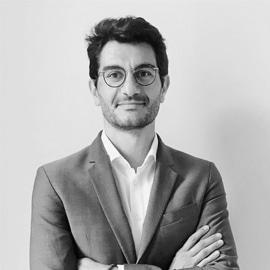 Xavier Deprez - House Immobilier